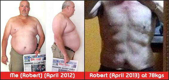 Men Losing Weight Inspiration