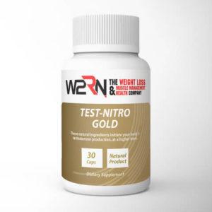 Test-Nitro Gold